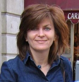 Таня Праксина